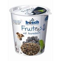 Snacks bosch Fruitees mit Aroniabeere
