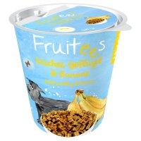 Snacks bosch Fruitees mit Banane
