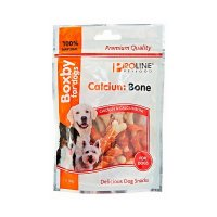Snacks Boxby Mini Calcium Bone