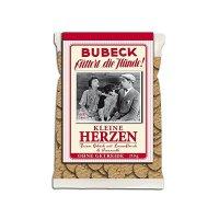 Snacks Bubeck Kleine Herzen
