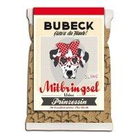 Snacks Bubeck Mitbringsel Hipster