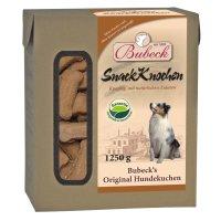 Snacks Bubeck SnackKnochen