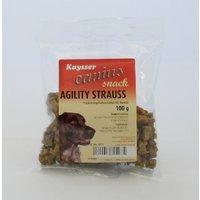 Snacks Canius Agility Strauss