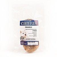 Snacks Canius Frikadelle