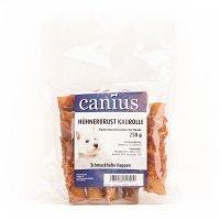 Snacks Canius Hühnerbrust Kaurollen