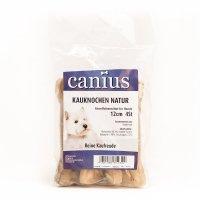 Snacks Canius Kauknoch Natur 12cm
