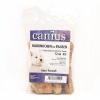 Snacks Canius Kauknochen mit Pansen 12 cm