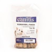 Snacks Canius Kauknochen mit Pansen 7 cm