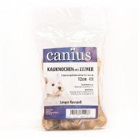 Snacks Canius Kauknochen mit Ziemer 12 cm