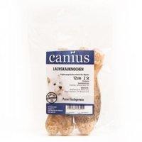 Snacks Canius Lachskauknochen 12 cm