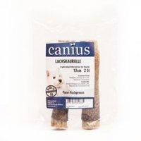 Snacks Canius Lachskaurolle 13 cm
