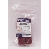 Snacks Canius Lammbrust