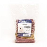 Snacks Canius Munchies 5 Zoll 9-10mm