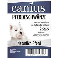 Snacks Canius Pferde-Schwänze