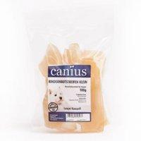Snacks Canius Rinderhautstreifen Klein