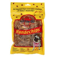 Snacks Carnello Hundechips