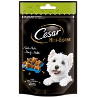 Snacks Cesar Mini-Bones mit Rind und Huhn