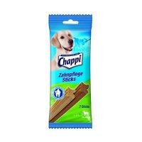 Snacks Chappi Zahnpflege Sticks große Hunde