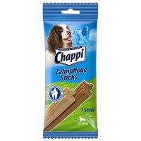 Snacks Chappi Zahnpflegestick für mittlere Hunde