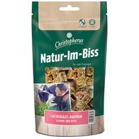 Snacks Christopherus Natur-Im-Biss Hähnchen-Seelachs Minis