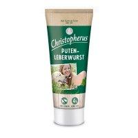 Snacks Christopherus Puten-Leberwurst