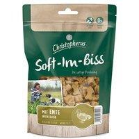 Snacks Christopherus Soft-Im-Biss mit Ente