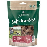 Snacks Christopherus Soft-Im-Biss mit Hirsch