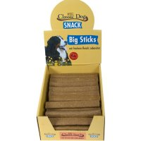 Snacks Classic Dog Big Sticks Geflügel & Reis