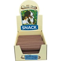 Snacks Classic Dog Big Sticks mit Lamm & Reis