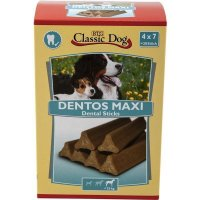 Snacks Classic Dog Dentos Maxi Zahnpflege