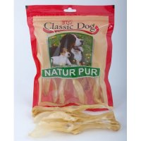 Snacks Classic Dog Kaninchenohren getrocknet