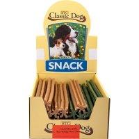 Snacks Classic Dog Kaustange braun oder grün