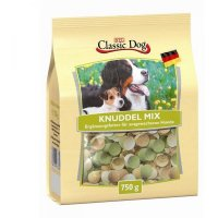 Snacks Classic Dog Knuddelmix