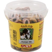Snacks Classic Dog Konfekt Mix Eimer