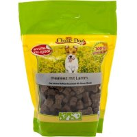 Snacks Classic Dog meateez mit Lamm