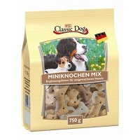 Snacks Classic Dog Miniknochen Mix