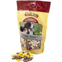 Snacks Classic Dog Puppy Knochen
