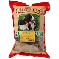 Snacks Classic Dog Rinderdörrfleisch
