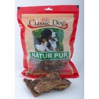 Snacks Classic Dog Rinderlunge getrocknet