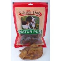 Snacks Classic Dog Schweineohren getrocknet