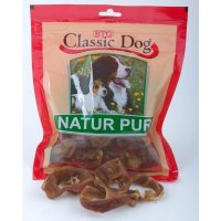 Snacks Classic Dog Schweineohrstreifen getrocknet