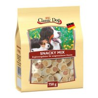 Snacks Classic Dog Snacky Mix