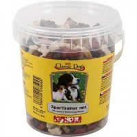 Snacks Classic Dog Sporttrainer Mix