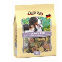 Snacks Classic Dog Twinky Mix
