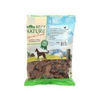 Snacks Dehner Best Nature Hundesnack Gourmet-Hähnchenmägen