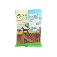 Snacks Dehner Best Nature Hundesnack Rindereuter