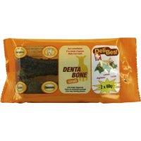 Snacks Deli Best Denta Bone schmall Lamm
