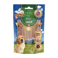 Snacks Deli Best Filet Snack Entenfleisch