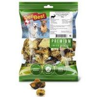 Snacks Deli Best Hirsch Lungenstücke