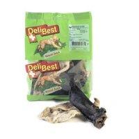 Snacks Deli Best Rinderohren mit Fell